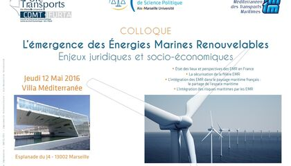 Colloque EMR Mai