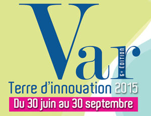 Concours Var terre d'innovation