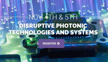 Disruptive photonic technologies and systems Optitec