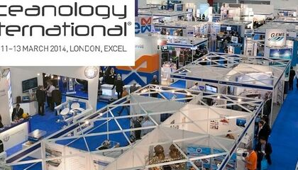 Oceanology International 2014
